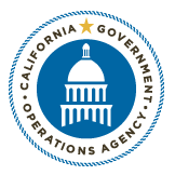 Seal of Government Operations Agency