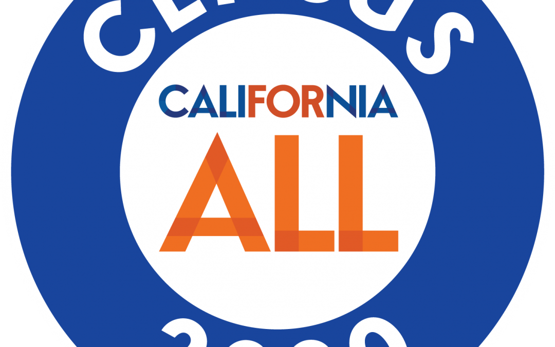 Release: California Influencers Join State's Campaign as 'Census Ambassadors'