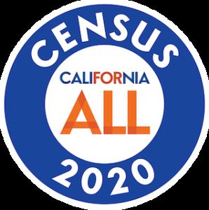 California for all Census 2020