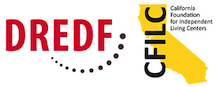 Disability Rights Education and Defense Fund (DREDF) and California Foundation for Independent Living Centers (CFILC)